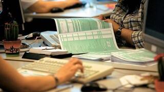 ΑΑΔΕ: Σε πέντε λεπτά αντί για πέντε μήνες η μείωση της προκαταβολής φόρου
