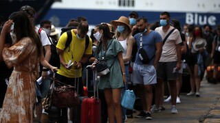 Κορωνοϊός: Νέο «άλμα» με 152 νέα κρούσματα στη χώρα - Στους 211 οι νεκροί