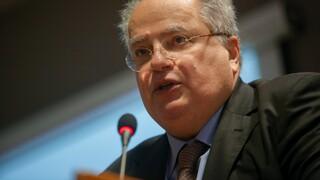 Κοτζιάς: «Γραμμένη στο πόδι» η συμφωνία Ελλάδας - Αιγύπτου για ΑΟΖ