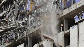 Τσεχία: 11 νεκροί, ανάμεσά τους τρία παιδιά, από πυρκαγιά σε πολυκατοικία