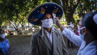 Κορωνοϊός - Κούβα: Η Αβάνα ξανά σε lockdown