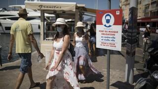 Κορωνοϊός: Τουλάχιστον 40 δισ. ευρώ χάνει φέτος η Γαλλία από τον τουρισμό