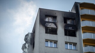 Τσεχία: 11 νεκροί από πυρκαγιά σε πολυκατοικία