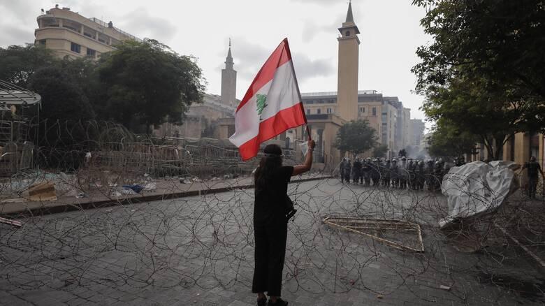 Έκρηξη Βηρυτός: Αποστολή ιατρικού και νοσηλευτικού προσωπικού από Ελλάδα και Κύπρο