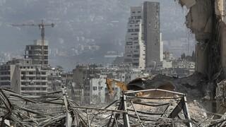 Εκρήξεις στην Βηρυτό: Ο Μητσοτάκης σε διεθνή τηλεδιάσκεψη