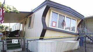 ΗΠΑ: Ισχυρή σεισμική δόνηση στη Βόρεια Καρολίνα