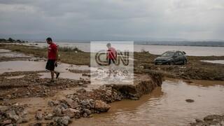 Πλημμύρες στην Εύβοια: Επτά νεκροί και ένας αγνοούμενος