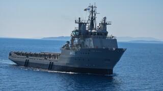 Σε ετοιμότητα οι Ένοπλες Δυνάμεις λόγω κινητικότητας του τουρκικού στόλου