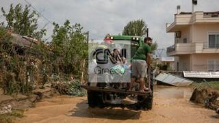 Εύβοια: Συγκλονίζουν οι μαρτυρίες για τις φονικές πλημμύρες