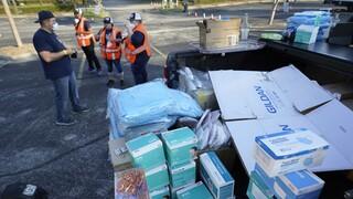 Κορωνοϊός – ΗΠΑ: Σχεδόν 500 θάνατοι σε ένα 24ωρο – 42.248 νέα κρούσματα