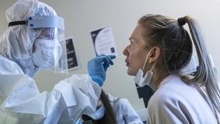 Κορωνοϊός: Έρχονται ταχύτερα και φθηνότερα μοριακά τεστ σάλιου