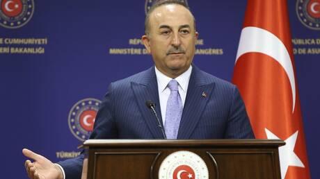 Τσαβούσογλου: Η συμφωνία μας συμφέρει – Με εντολή Ερντογάν τα πλοία κατευθύνονται στην περιοχή