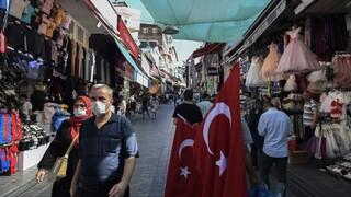 Κορωνοϊός: Πλησιάζουν τους 6.000 οι νεκροί στην Τουρκία – 241.000 τα κρούσματα