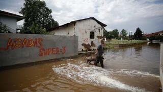 Θεσσαλονίκη: Ξεκίνησαν οι εργασίες αποκατάστασης των ζημιών που προκάλεσε η «Θάλεια»