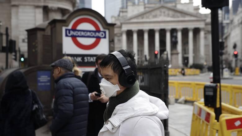 Βρετανία: Μια στις τρεις επιχειρήσεις θα καταργήσουν θέσεις εργασίας λόγω κορωνοϊού