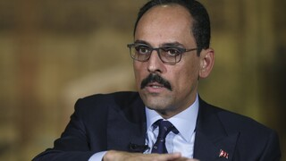 Εκπρόσωπος τουρκικής Προεδρίας: Οι Ευρωπαίοι βλέπουν το πραγματικό πρόσωπο της Ελλάδας