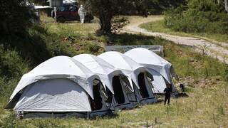 Κορωνοϊός: Θετικοί στον ιό 17 πρόσφυγες και μετανάστες στην Μυτιλήνη