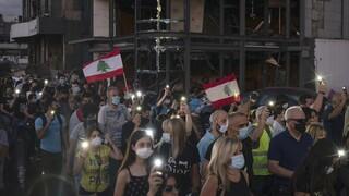 Βαθαίνει η κρίση στο Λίβανο: Διαδοχικές παραιτήσεις υπουργών εν μέσω διαδηλώσεων