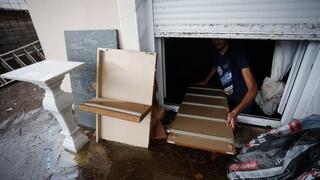 Θεσσαλονίκη: Ξεκίνησε η καταγραφή των ζημιών στον δήμο Λαγκαδά