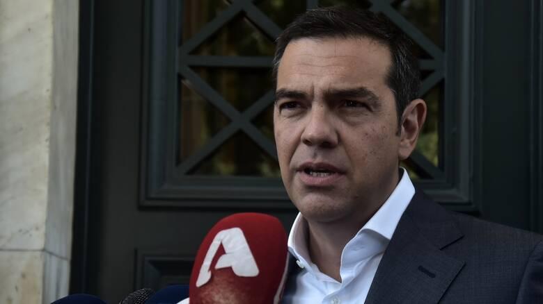 ΣΥΡΙΖΑ: Να αποτραπεί η παραβίαση της ελληνικής υφαλοκρηπίδας