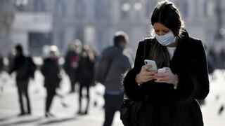 «Καμπανάκι» από τον ΠΟΥ: Η δυτική Ευρώπη πρέπει να αντιδράσει ταχύτατα στις αναζωπυρώσεις κορωνοϊού