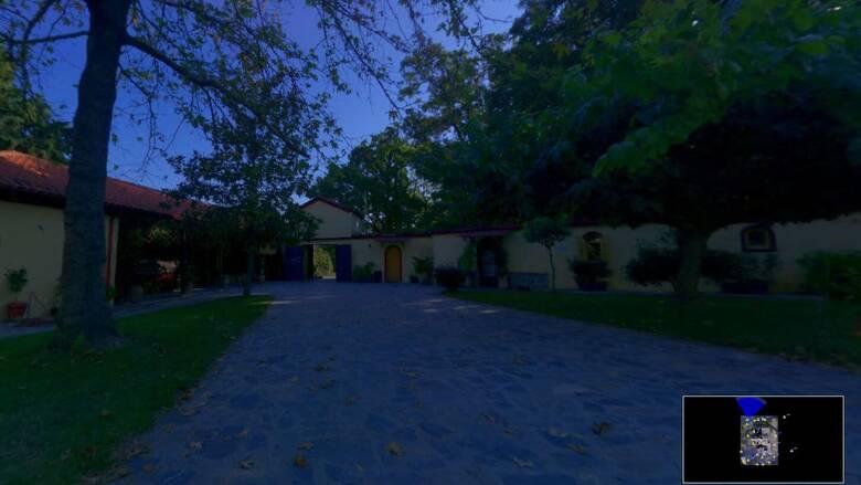 Εικονική 3D περιήγηση στα Μοναστήρια της Πιερίας