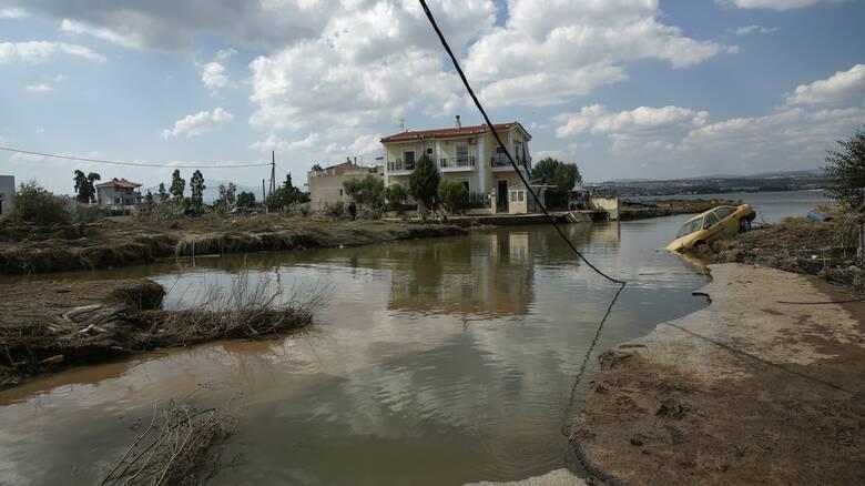 Εύβοια: Συνεργάτης του Νίκου Αναστασιάδη και πρώην στέλεχος του ΔΗΣΥ ο ένας νεκρός