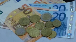 Επίδομα 534 ευρώ: Μέχρι την Τετάρτη η καταβολή στους δικαιούχους