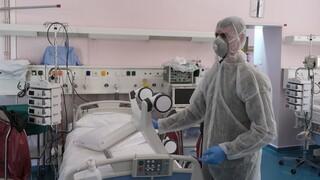 Κορωνοϊός: 126 νέα κρούσματα στη χώρα μας - Στους 213οι νεκροί