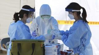 Κορωνοϊός - ΠΟΥ: Πάνω από 20 εκατομμύρια τα κρούσματα παγκοσμίως