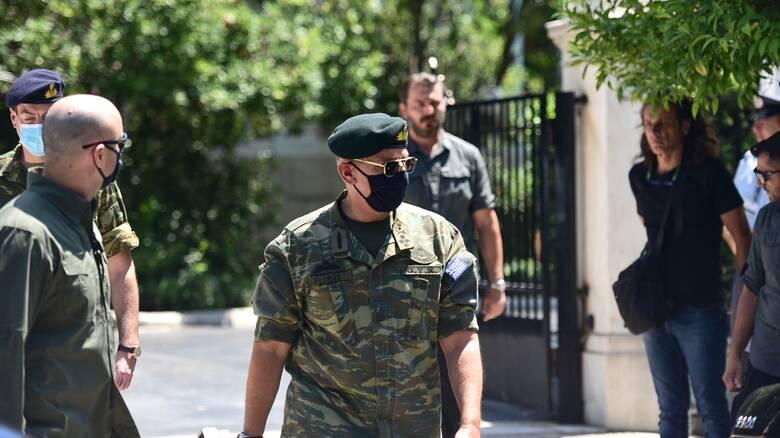 Στην ελληνική υφαλοκρηπίδα το Oruc Reis: Σε «κόκκινο» συναγερμό κυβέρνηση και Ένοπλες Δυνάμεις