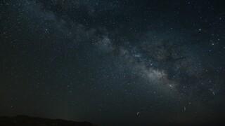 Περσείδες: Διήμερο θεαματικής «βροχής αστεριών» στον νυχτερινό ουρανό