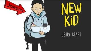 Στη μεγάλη οθόνη το «New Kid» από LeBron James και Universal
