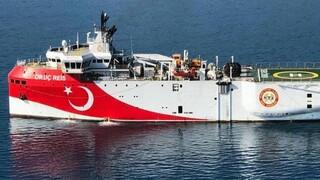 «Η επίθεση της Ανατολικής Μεσογείου»: Τι γράφει ο τουρκικός Τύπος για το Oruc Reis