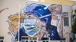Κωτσιόπουλος στο CNN Greece: Όλο το ΕΣΥ ρίχνεται στη «μάχη» κατά του κορωνοϊού