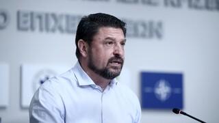 Χαρδαλιάς: Πρόστιμο 10.000 ευρώ στα καταστήματα που δεν κλείνουν στις 12