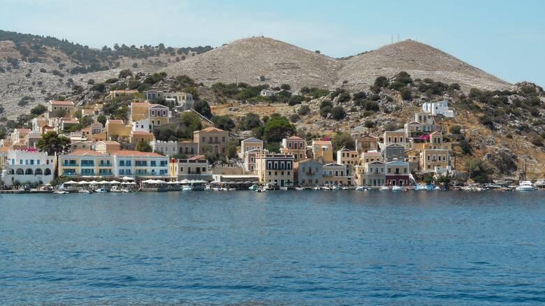 «Οι ακρίτες στα νησιά δεν φοβούνται»: Τι λένε στο CNN Greece οι δήμαρχοι Μεγίστης και Σύμης