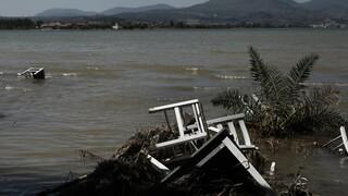 Σε κατάσταση έκτακτης ανάγκης δήμοι στην Εύβοια και ο Λαγκαδάς Θεσσαλονίκης