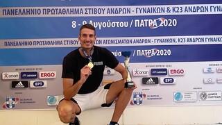 «Χρυσοί» οι ΟΠΑΠ Champions στα Πανελλήνια Πρωταθλήματα Στίβου και Κολύμβησης