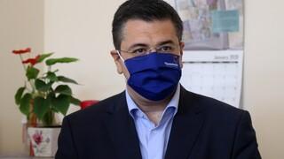 Αίτημα Τζιτζικώστα στην κυβέρνηση για άμεσα μέτρα στήριξης μετά την ακύρωση της ΔΕΘ