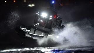 Νυχτερινό επεισόδιο με ύποπτη θαλαμηγό κοντά στη Ρόδο