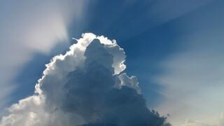 Καιρός: Μικρή άνοδος της θερμοκρασίας αλλά και μπουρίνια την Τετάρτη
