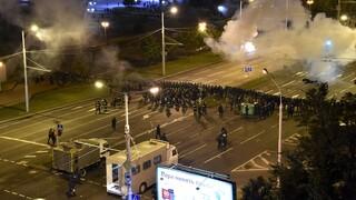 Χάος στη Λευκορωσία για τρίτο βράδυ: Έφυγε από την χώρα η ηγέτιδα της αντιπολίτευσης