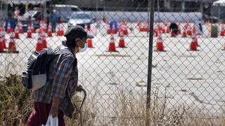 Κορωνοϊός: Άλλοι 1.413 θάνατοι στις ΗΠΑ