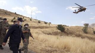 Ακυρώνεται η επίσκεψη Ακάρ στη Βαγδάτη - Σε απολογία ο Τούρκος πρέσβης στο Ιράκ