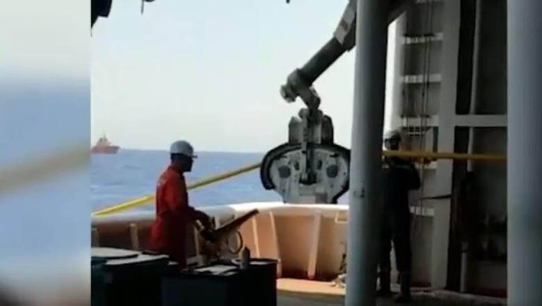 Μέσα στο Oruc Reis: Προπαγανδιστικό βίντεο - υπερπαραγωγή από την τουρκική κυβέρνηση