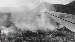 Ζάκυνθος: 67 χρόνια από τον καταστροφικό σεισμό του 1953 - Η συγκλονιστική ιστορία