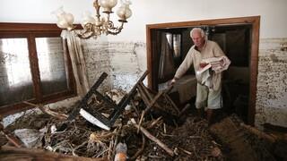 ΕΕΤ: Οι ελληνικές τράπεζες συμπαρίστανται στους πλημμυροπαθείς