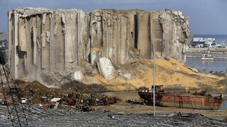 Λίβανος: Αποθέματα αλευριού για τέσσερις μήνες μετά τις φονικές εκρήξεις στη Βηρυτό