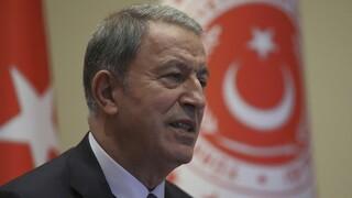 Ακάρ: Η Τουρκία θέλει διάλογο με την Ελλάδα